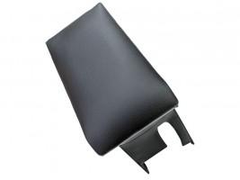 Подлокотник для Daewoo Lanos (черный без надписи)