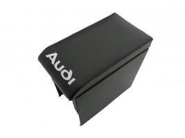Подлокотник для Audi 80 (с надписью)