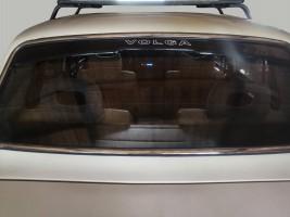 Дефлектор заднего стекла (задний козырек) ГАЗ 2410, 3110 Волга AV-Tuning