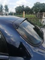 Дефлектор заднего стекла (задний козырек) Daewoo Lanos sedan 5d (на скотче)