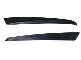 Реснички на фары Skoda Octavia А5 2004-2009