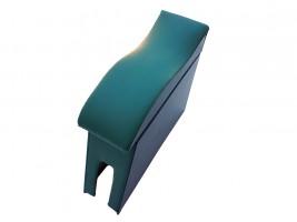 Подлокотник для ЗАЗ 1103 Славута, волна (зеленый) Украина