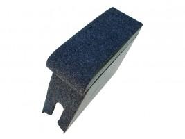Подлокотник для ВАЗ 2105, 2107 (шире чем 2101) (карпет)