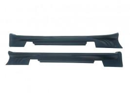 Накладки на пороги ЗАЗ 1102 Таврия (гладкий) Autoelement