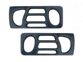 Накладки задних фонарей ВАЗ 2106 Autoelement