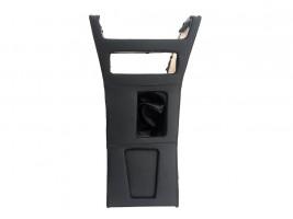 Консоль под магнитолу ВАЗ 2103, 2106 (черная) Autoelement