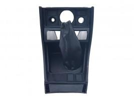 Консоль под магнитолу ВАЗ 2107 (черная) Autoelement