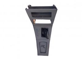 Консоль под магнитолу ВАЗ 2101, 2102 (серая) Autoelement