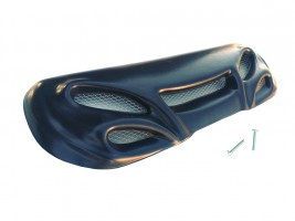 Autoelement Воздухозаборник ВАЗ 2105 (665*240)