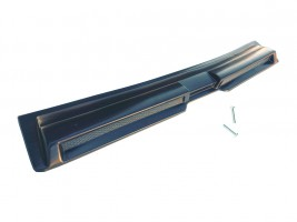 Autoelement Воздухозаборник ВАЗ 2106 (1020*180)