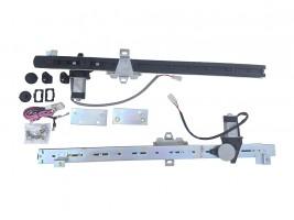 Стеклоподъемники электрические ГАЗ 3302 Газель реечные (комплект) Форвард