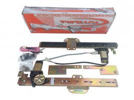 Стеклоподъемники электрические ВАЗ 2101, 2102, 2103, 2106, 2121 реечные (комплект)