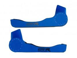 Карманы дверные ВАЗ 2108, 2109, 21099 D13 (сине-черные) Autoelement
