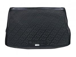Ковер багажника Ford Focus II universal 2005-2008 L.Locker