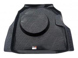 Ковер багажника Chery Amulet A15 sedan 2006-2012 L.Locker