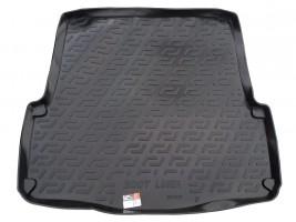 Ковер багажника Skoda Octavia A5 universal 2004- L.Locker
