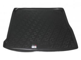 Ковер багажника Renault Scenic III 2009- L.Locker
