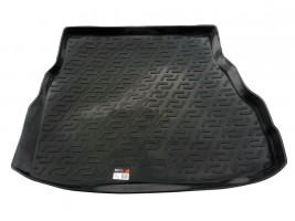 Ковер багажника Geely CK I, II sedan 2005-2016