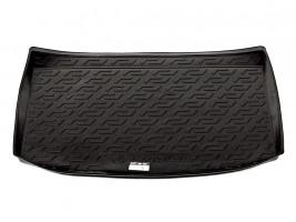 Ковер багажника Mazda 3 (BK, BL) hatchback 2003-2013 L.Locker