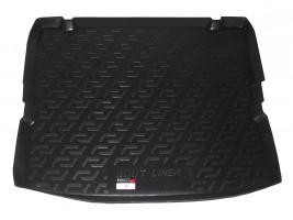 Ковер багажника Opel Zafira B 2005-2011