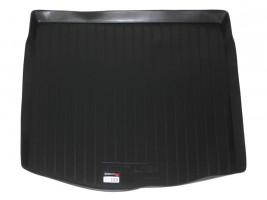 Ковер багажника Ford Focus III sedan 2011-