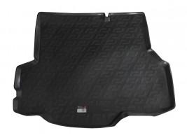 Ковер багажника Ford Fiesta sedan 2013- L.Locker