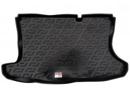 Ковер багажника Ford Fusion hatchback 2002- L.Locker