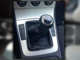 Чехол ручки КПП Volkswagen Passat B6 2005-2010 Orticar
