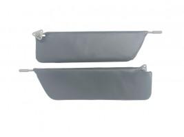 Солнцезащитные козырьки ВАЗ 2101, 2102 2 шт. (серые) Autoelement