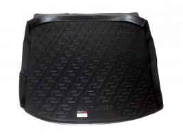 Ковер багажника Audi A3 (8V) sedan 2013-