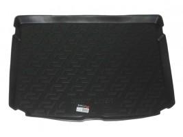 Ковер багажника Audi A3 (кузов 8V) sportback 2012- (с аварийным колесом)