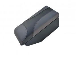 Подлокотник универсальный 12 см (серый)