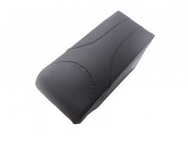 Подлокотник универсальный 12 см (черный)