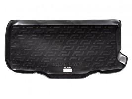 Ковер багажника Fiat 500 hatchback 2008- L.Locker