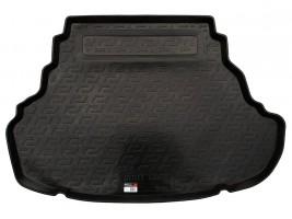 Ковер багажника Toyota Camry sedan (XV50) 2011-