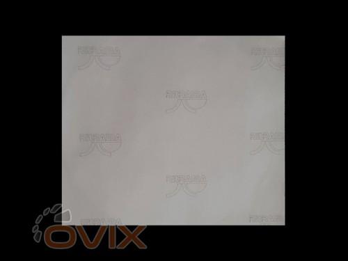 Украина Наклейка на автомобиль Злая свинья, белая (h=170 мм, l=175 мм) - Картинка 2
