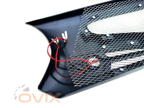 Autoelement Решетка радиатора ВАЗ 2101 - Картинка 4