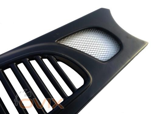 """Autoelement Решетка радиатора ВАЗ 2101 """"BMW"""" - Картинка 2"""