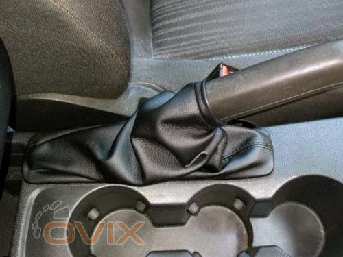 Orticar Чехол рычага ручного тормоза Opel Astra J 2009-2015 - Картинка 1