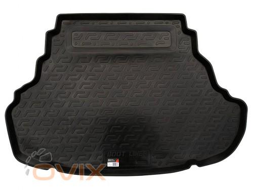 L.Locker Ковер багажника Toyota Camry sedan (XV50) 2011- - Картинка 1