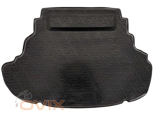 L.Locker Ковер багажника Toyota Camry sedan (XV50) 2011- - Картинка 3